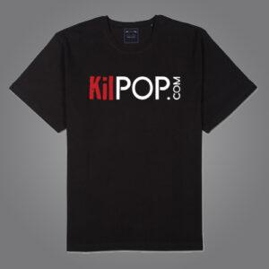 KilPop Mens T Shirt