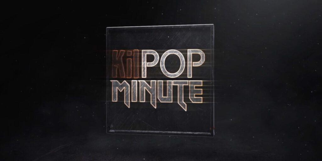 Kilpop Minute News