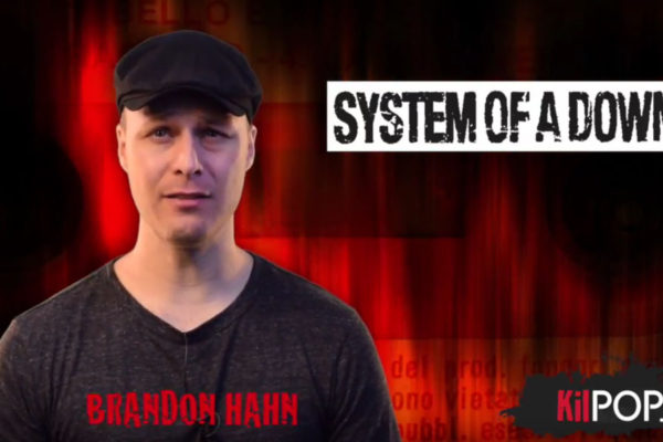 Gooch System Of A Down