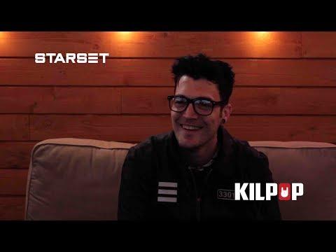 Kilpop Quiz: Starset