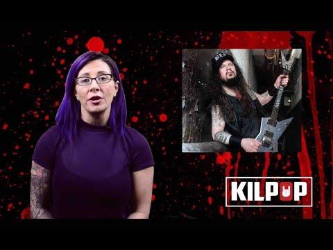 Kilpop Minute: Dime Vision Volume 2
