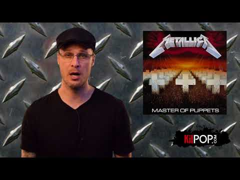 Kilpop Minute: Master of Puppets… the reissue!