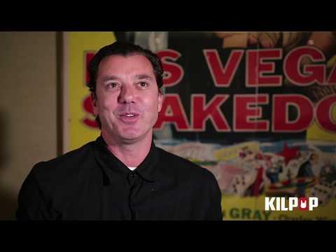 Kilpop Quiz: Gavin Rossdale