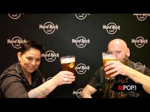 KilPop Feature: Chris Kael Impaled Ale