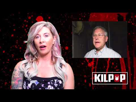 Kilpop Minute: The people Vs Dr Richard Snellgrove