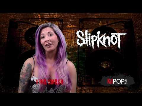 Kilpop Minute: Slipknot documentary coming soon