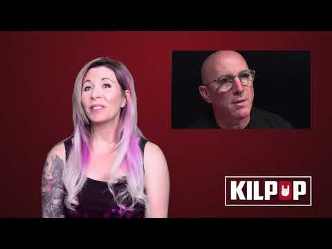 Kilpop Minute: Maynard Is Annoyed