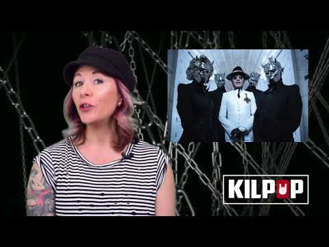 Kilpop Minute: NEW Ghost?! IT'S HAPPENING!!!