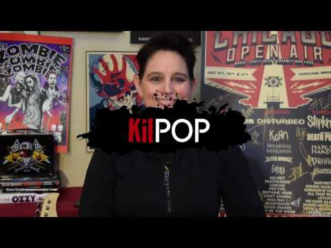 KilPop Minute: Avenged Sevenfold vs Warner Brothers