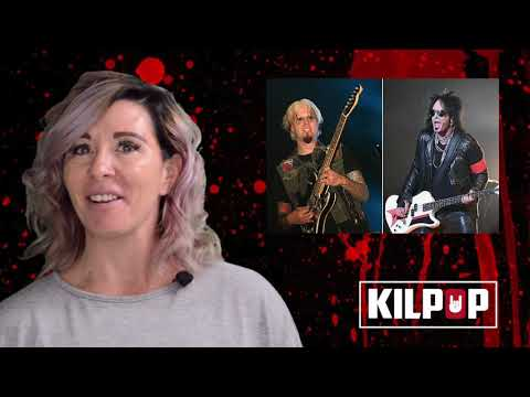 KILPOP MINUTE: SIXX and 5 on the road together