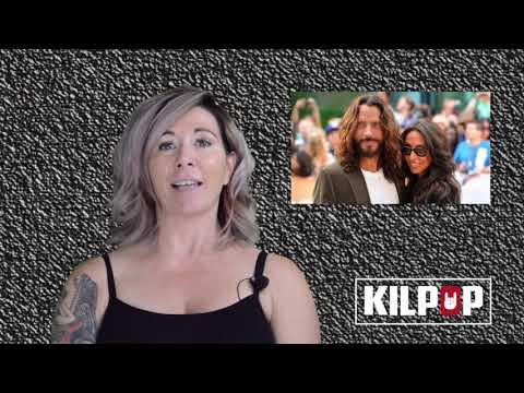 KILPOP MINUTE: MRS  CORNELL HAS A CASE